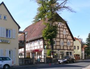 Fährhaus Hesse - Pension und Restaurant in Dresden-Laubegast